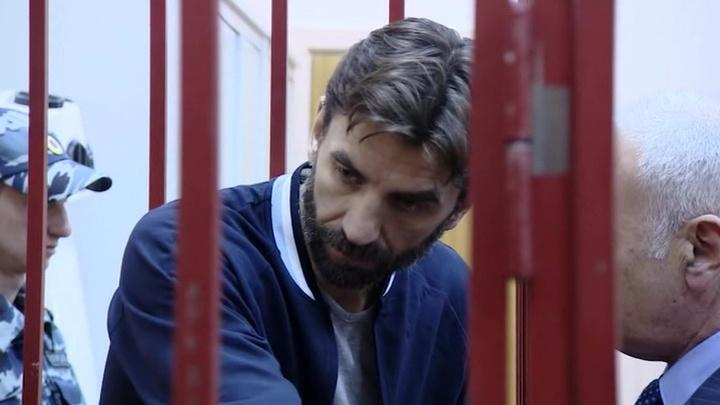 В квартире экс-министра Абызова нашли наркотики