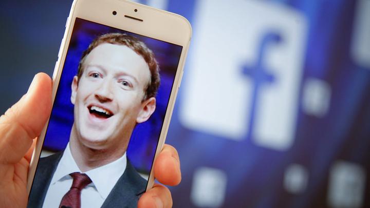 Facebook удалил 2,2 миллиарда фейковых аккаунтов