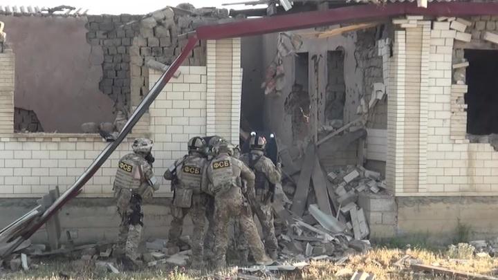 В Дагестане уничтожены трое боевиков