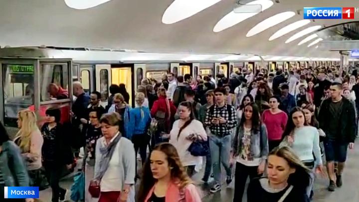 Производитель вагонов заплатит за сбой на серой ветке метро