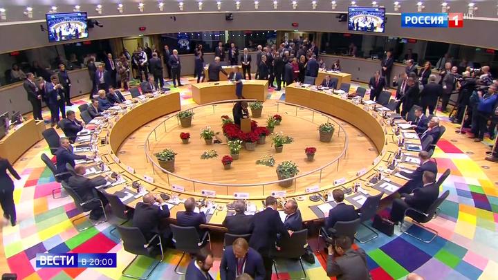 Ирландцы и чехи выстроились в очереди: ЕС голосует за будущее