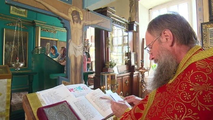 Верующие Солигалича пытаются спасти уникальный памятник