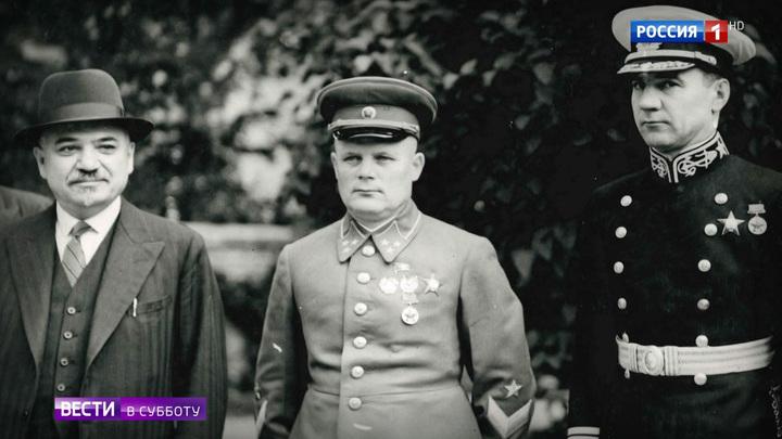 """Дневник адмирала Харламова: """"Вести в субботу"""" узнали детали открытия Второго фронта в Нормандии"""