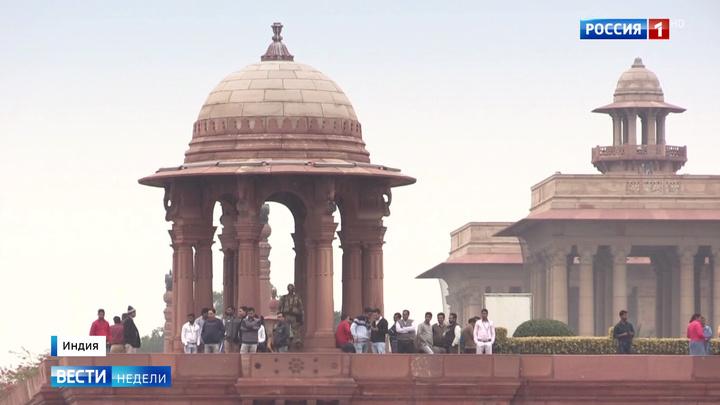 Без каст и бедности: Индия проголосовала за новую страну