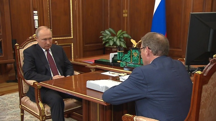 Путин: если преступление на миллиарды, а залог - 10 копеек - такая система не работает