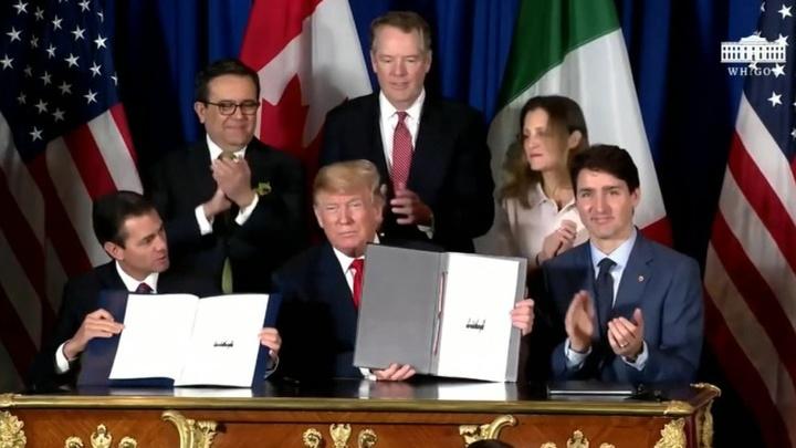 Новая торговая война США: американский бизнес готов судиться с Трампом