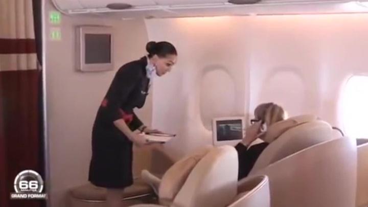 В сэндвичах авиакомпании Air France обнаружены опасные бактерии