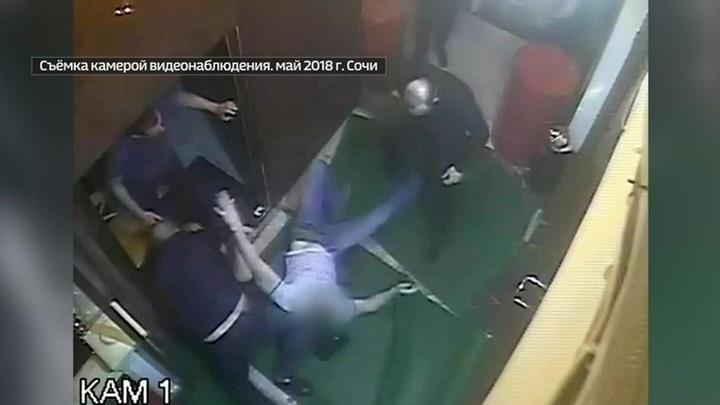 Сочинский спрут: для чего охранники популярных на курорте ресторанов избивали посетителей