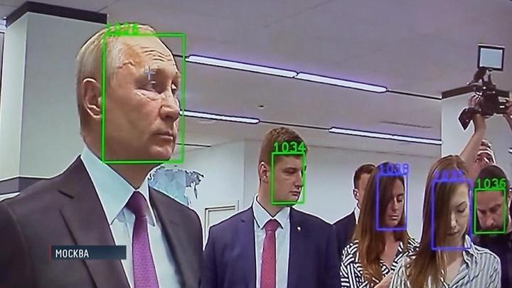 Москва. Кремль. Путин. Эфир от 3 июня 2019