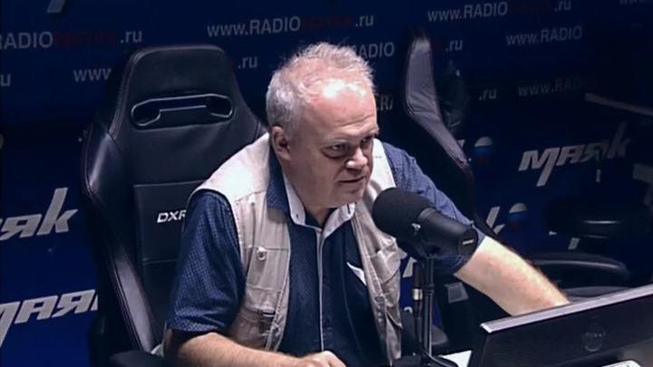 Сергей Стиллавин и его друзья. Жара в Москве и природные аномалии