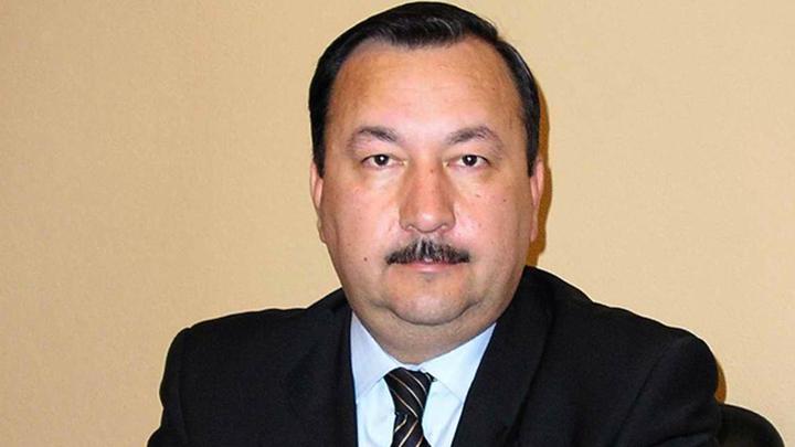 Первый зам. председателя Комитета РСПП по техническому регулированию, стандартизации и оценке соответствия Андрей Николаевич Лоцманов.