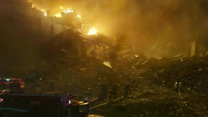 Туристы повалили в Чернобыль после нового сериала HBO