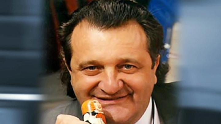 Предполагаемые убийцы бизнесмена Калмановича задержаны в столице