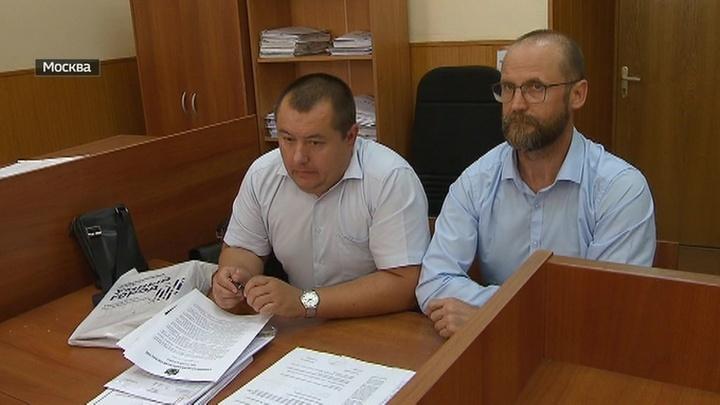 Рязанские чиновник и бизнесмен, похитившие бюджетные миллионы,  отправлены под домашний арест