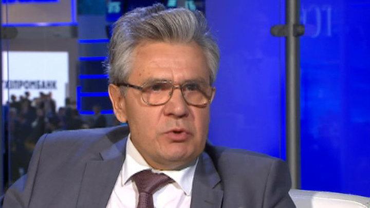 Президент РАН: на рынок влияет человеческий капитал
