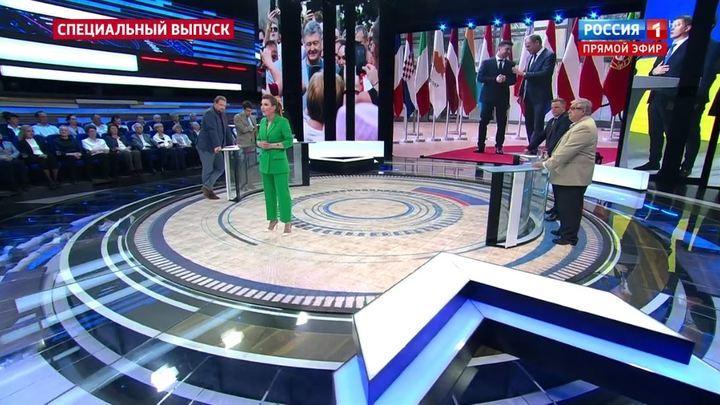 60 минут. Петербургский экономический форум