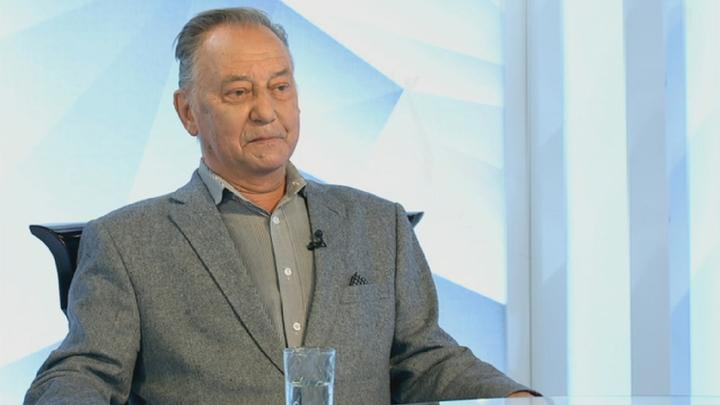 Станислав Бенедиктов
