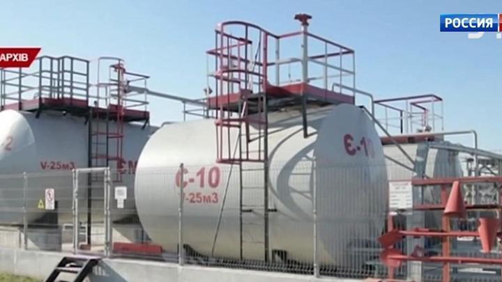 Газ на Украине снова дорожает. Пока правительство недоумевает, оппозиция договорилась о скидке