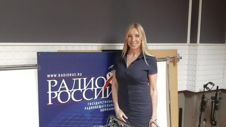 Светлана Мастеркова /фото Екатерины Курицыной/