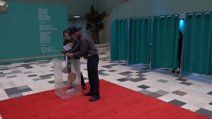Центризбирком Казахстана объявит итоги выборов в течение двух дней