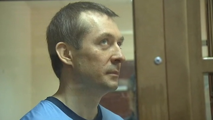 Завершено расследование еще одного дела Захарченко