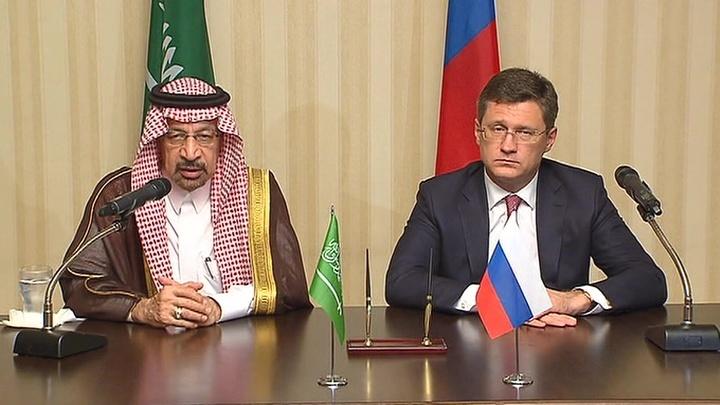 В Москве Россия и Саудовская Аравия обсуждают взаимодействие в энергетическом секторе