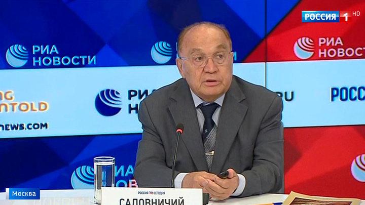 До 40 человек на место: Виктор Садовничий рассказал о конкурсе в МГУ