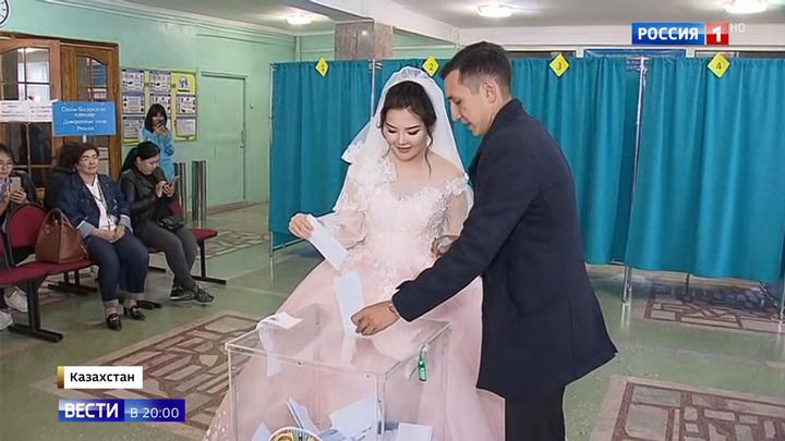 Инаугурация назначена: в Казахстане объявлены итоги президентских выборов