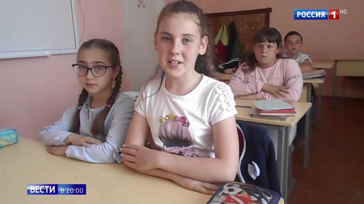 """""""Прямая линия"""" принимает сотни обращений от жителей России"""