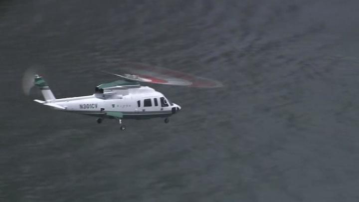 Авиакатастрофа в Нью-Йорке: пилот не имел соответствующей лицензии