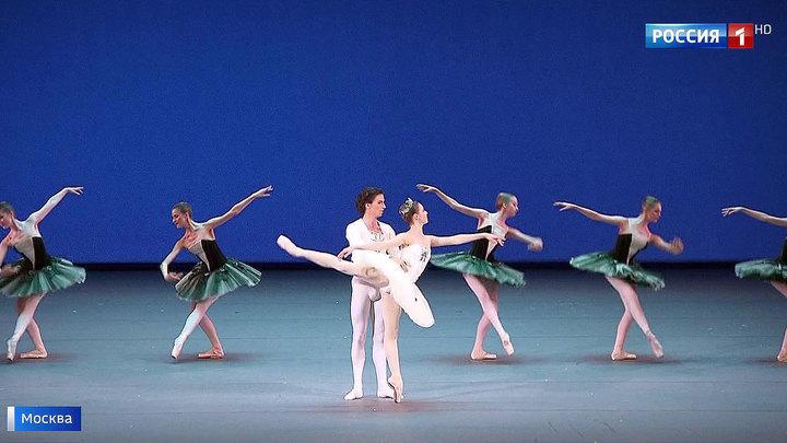 Последняя премьера сезона: в Большом - вечер одноактных балетов