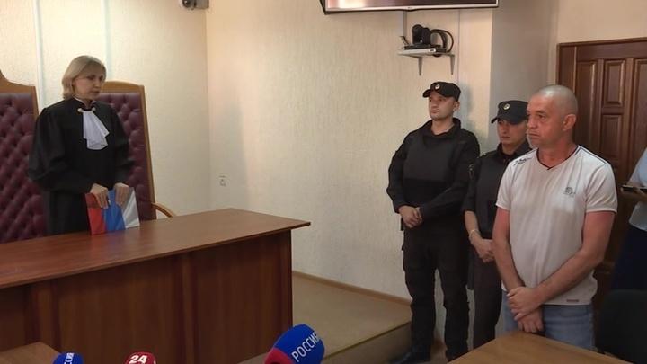 Помилованный капитан браконьерского судна вернулся на Украину