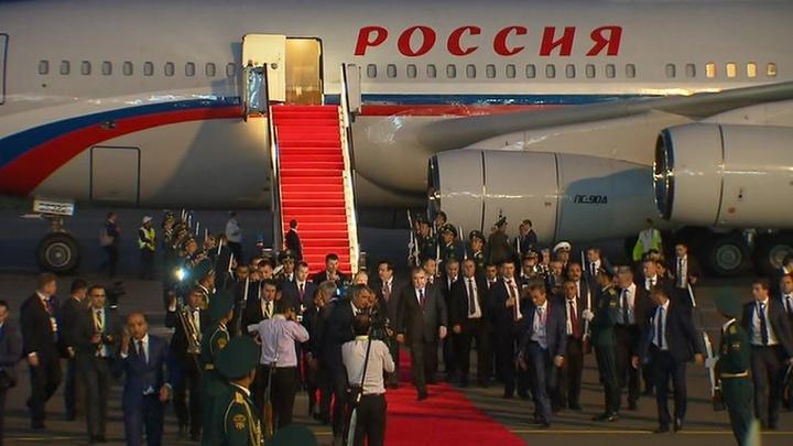 На саммите в Душанбе рассмотрят вопросы глобальной безопасности