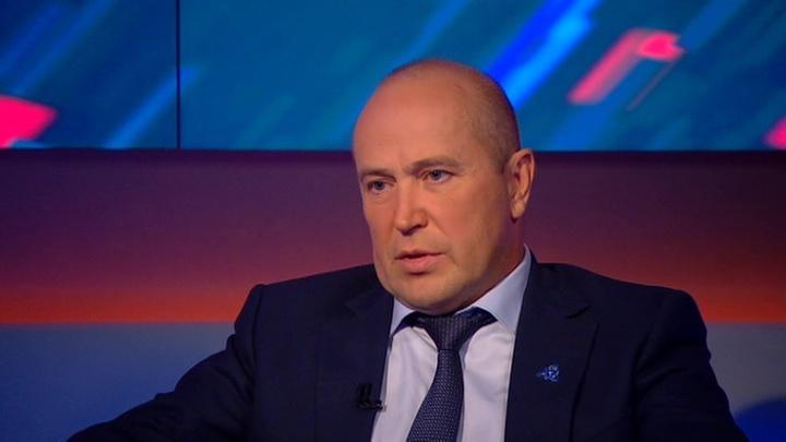 """Экс-директор ЧАЭС прокомментировал сериал """"Чернобыль"""" и ситуацию вокруг станции"""
