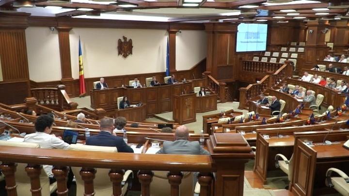 Россия удовлетворена разрешением кризиса в Молдавии