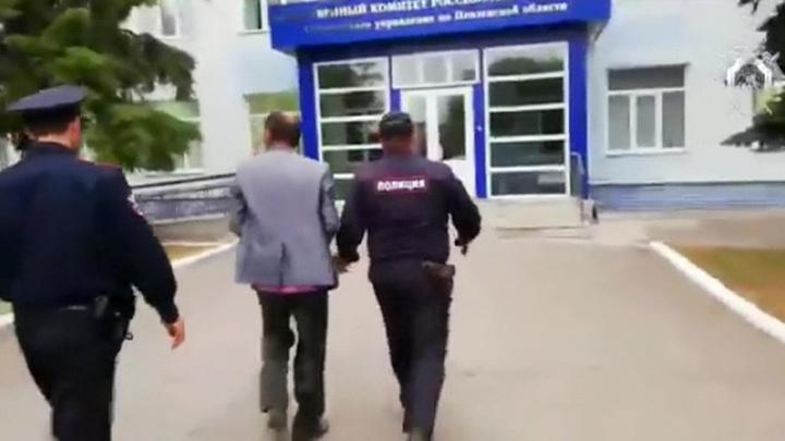 В Чемодановке после массовой драки задержаны еще 12 подозреваемых