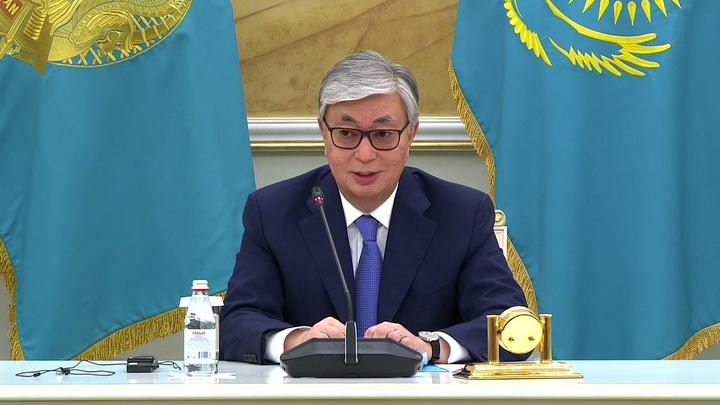 Токаев будет работать над реализацией стратегии Назарбаева