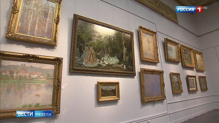 Воссоединение коллекции Щукина: Пушкинский музей готовит беспрецедентную выставку