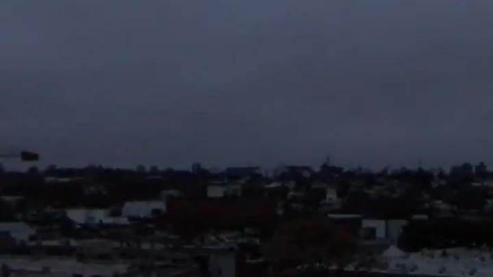 Система электроснабжения Уругвая восстанавливается