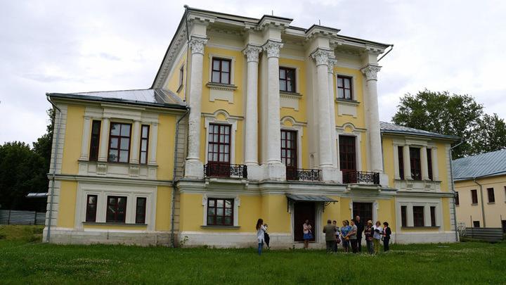 До будущей встречи в Кривякино… Фото С.Буловацкой