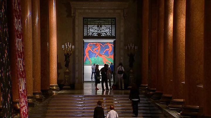 В музее имени Пушкина открывается уникальная выставка из собрания купца Сергея Щукина
