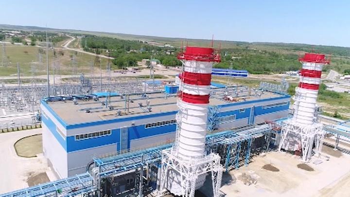Энергетика. Грозненская ТЭС. Специальный репортаж Артема Ямщикова
