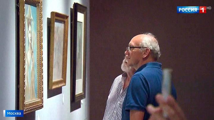 Пушкинский музей готовит грандиозную выставку коллекции Сергея Щукина