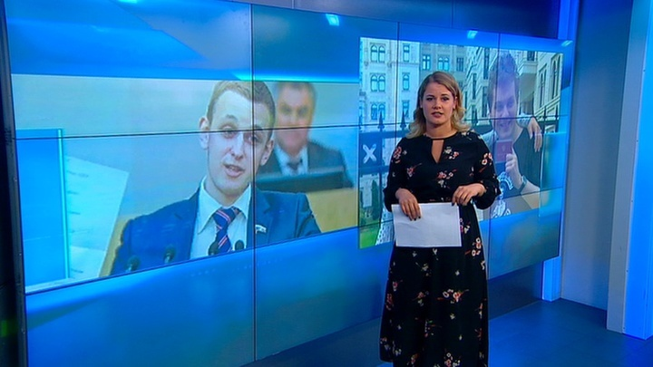Блогер-миллионник стал помощником самого молодого депутата Госдумы