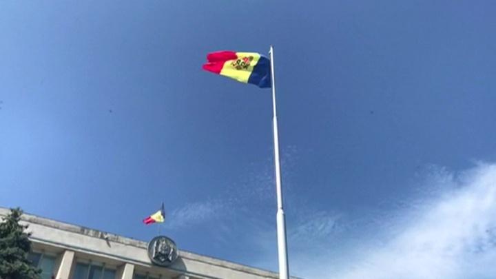 Майя Санду представила новый состав правительства Молдавии