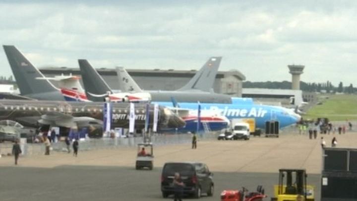 Россия поставит самолеты-амфибии Бе-200 в США, Чили и Юго-Восточную Азию