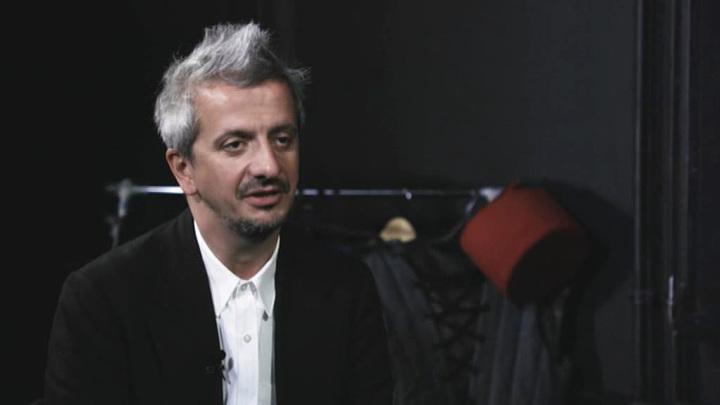 Константин Богомолов: мне интересно сделать труппу Театра на Малой Бронной единой командой