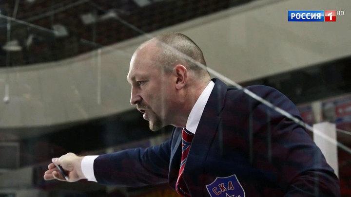 Младшего сына хоккеиста Максима Соколова отпустили из СИЗО