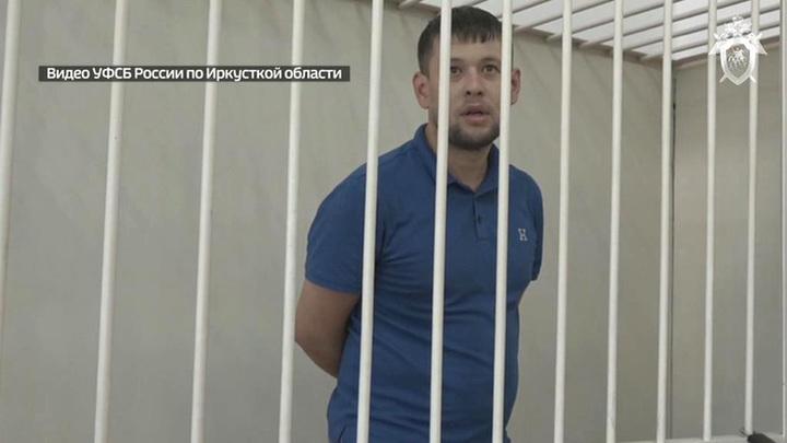 В Иркутске задержана банда похитителей и вымогателей