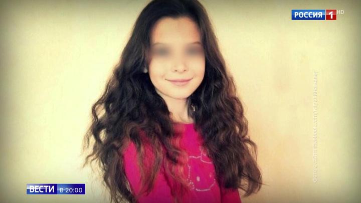 Убийство русской девочки шокировало Испанию: полиция продолжает поиски ее брата